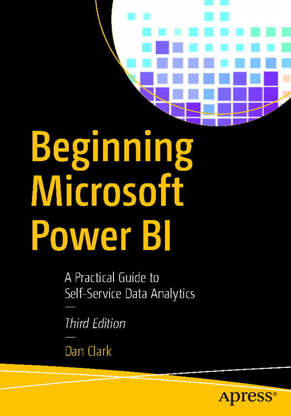 کتاب Beginning Microsoft Power BI 3rd Edition