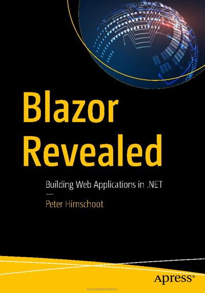 کتاب Blazor Revealed
