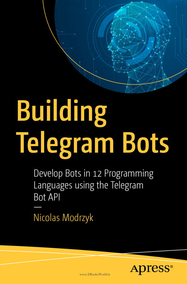 دانلود کتاب Building Telegram Bots