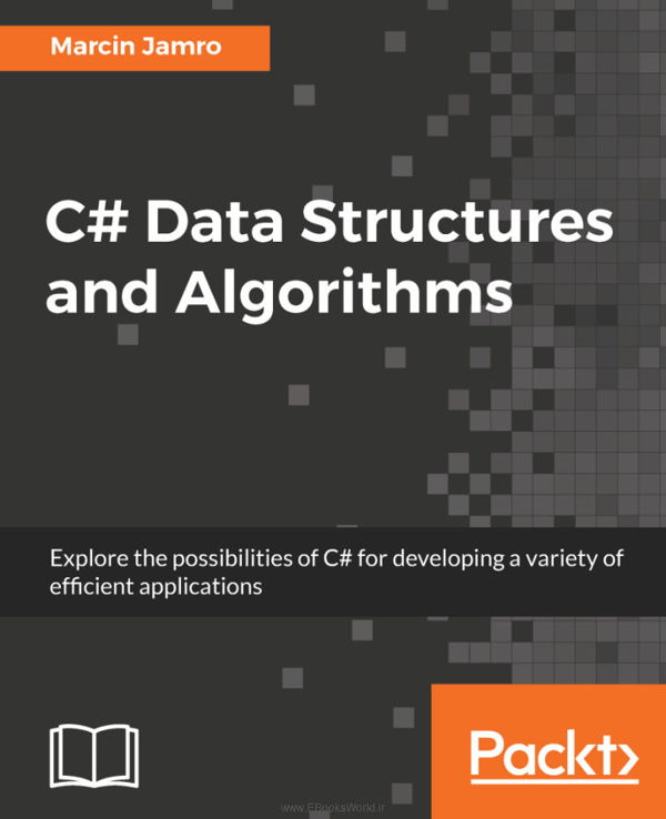 کتاب C# Data Structures and Algorithms