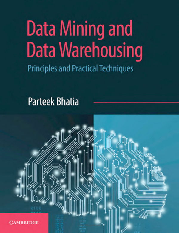 دانلود کتاب Data Mining and Data Warehousing
