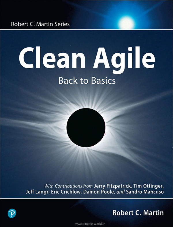 کتاب Clean Agile: Back to Basics