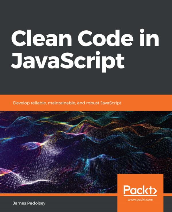 کتاب Clean Code in JavaScript