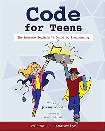 دانلود کتاب Code for Teens