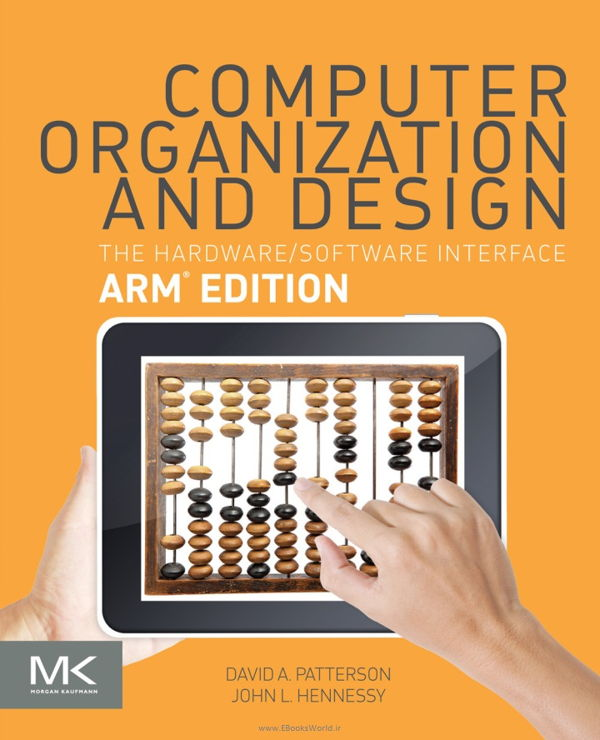 کتاب Computer Organization and Design ARM Edition