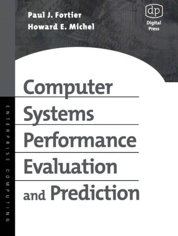 کتاب Computer Systems Performance Evaluation and Prediction