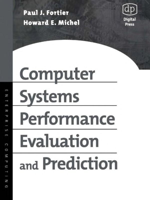 کتاب Computer Systems Performance Evaluation and Prediction