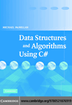 #Data Structures And Algorithms Using C