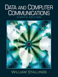 Data and Computer Communications 8th Edition