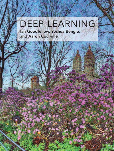 کتاب Deep Learning: Adaptive Computation and Machine Learning series
