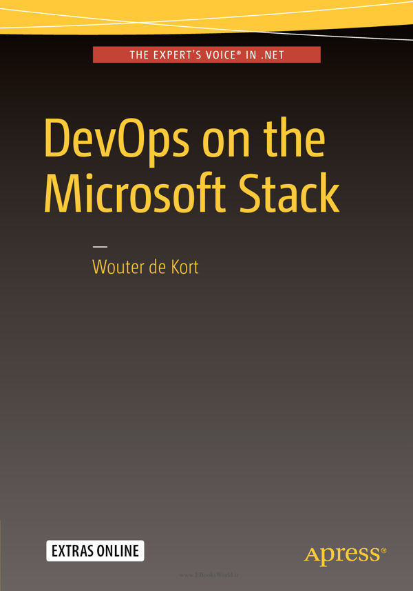 دانلود کتاب DevOps on the Microsoft Stack