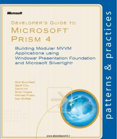Developers Guide To Microsoft Prism 4