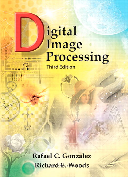 دانلود کتاب Digital Image Processing, 3rd Edition