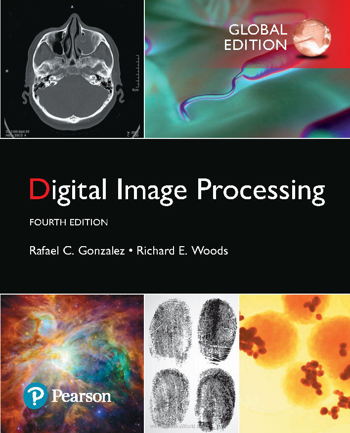 دانلود کتاب Digital Image Processing 4th Edition