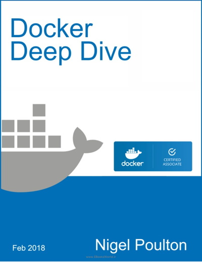 کتاب Docker Deep Dive