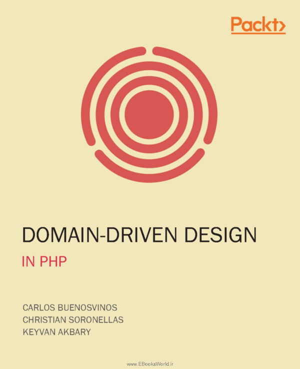کتاب Domain Driven Design in PHP