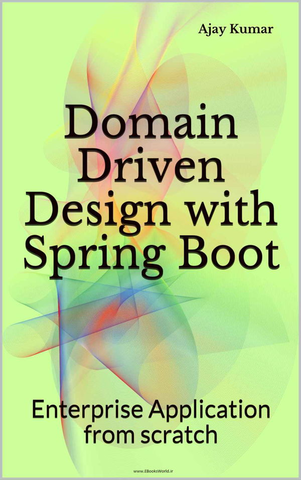 دانلود کتاب Domain Driven Design with Spring Boot