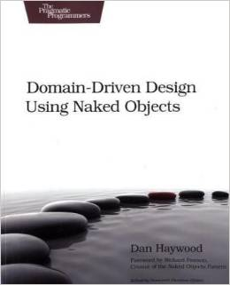 Domain-Driven Design Using N-a-k-ed Objects