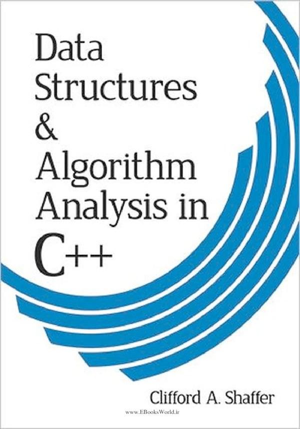 دانلود کتاب Data Structures and Algorithm Analysis in C++ 3rd Edition