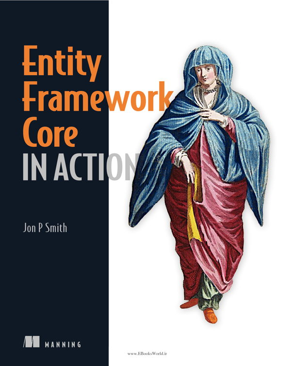 دانلود کتاب Entity Framework Core in Action