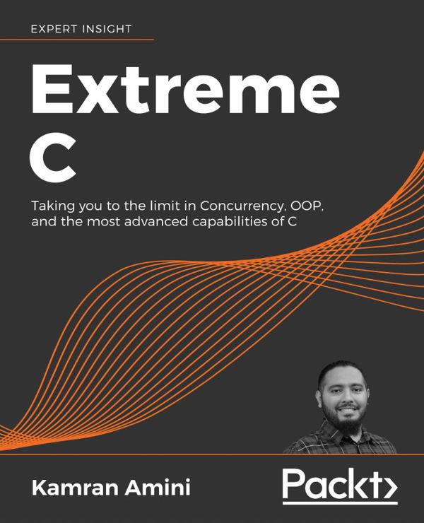 کتاب Extreme C
