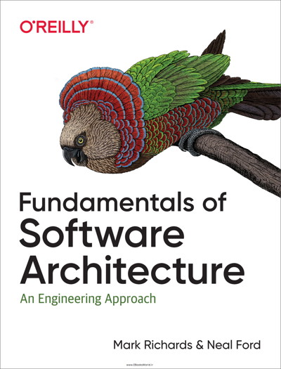 کتاب Fundamentals of Software Architecture: An Engineering Approach