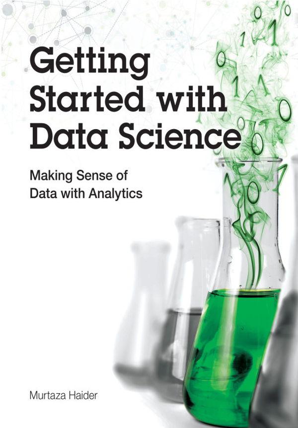 کتاب Getting Started with Data Science