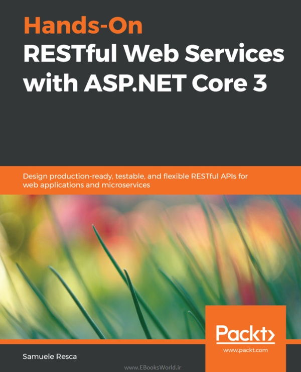 کتاب Hands-On RESTful Web Services with ASP.NET Core