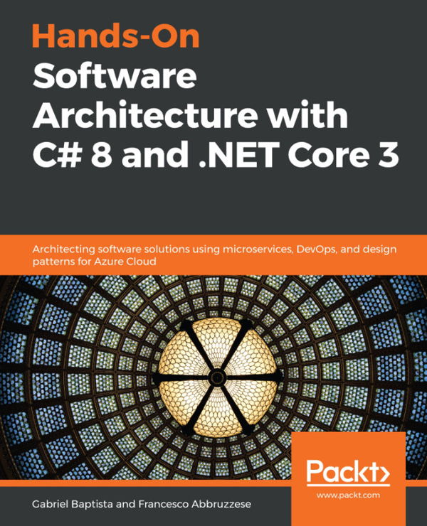 کتاب Hands-On Software Architecture with C# 8