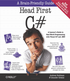 Head First C# Second Edition