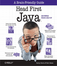 Head First Java Second Edition