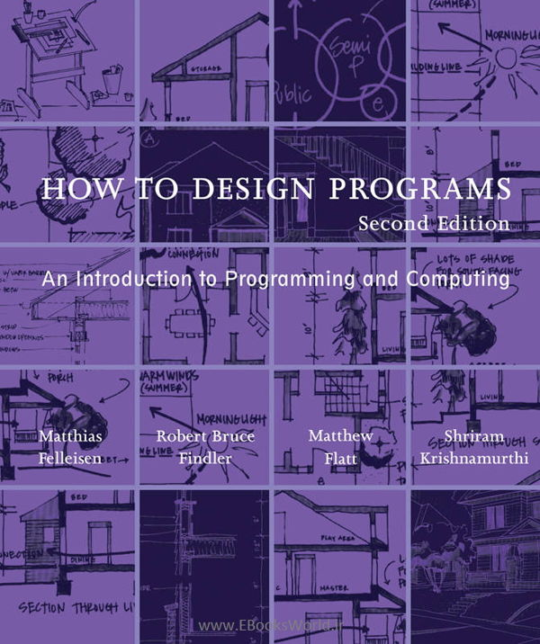 دانلود کتاب How to Design Programs, Second Edition