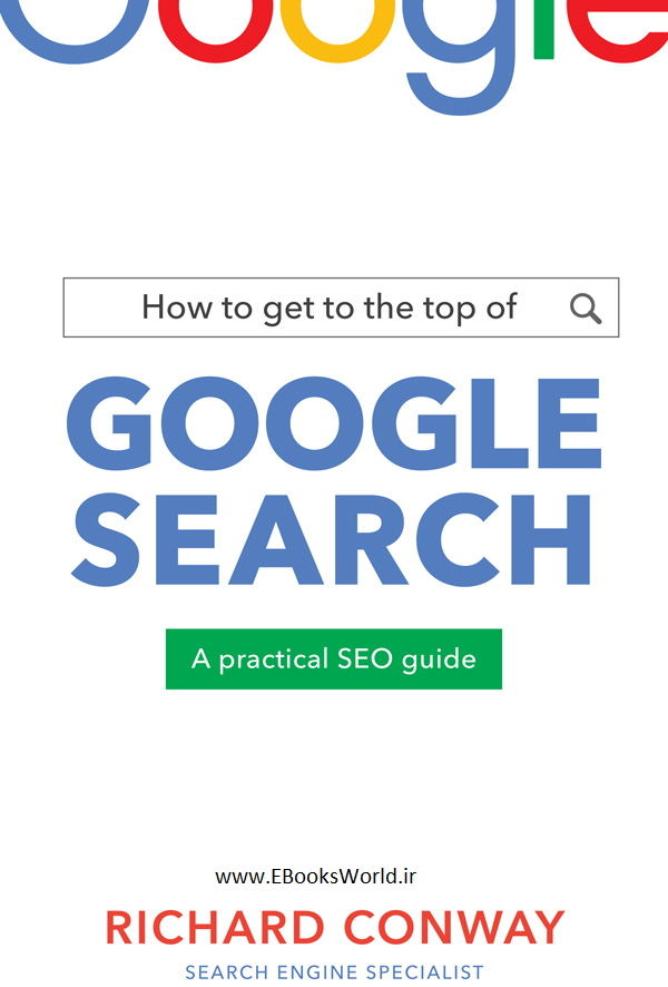 دانلود کتاب How to Get to the Top of Google Search