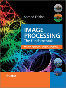 Image Processing: The Fundamentals Second Edition