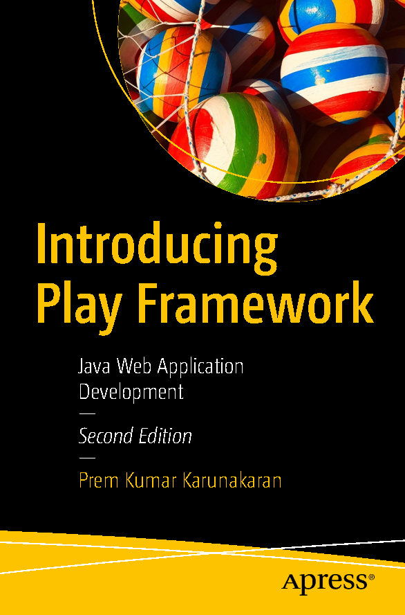 کتاب Introducing Play Framework 2nd Edition