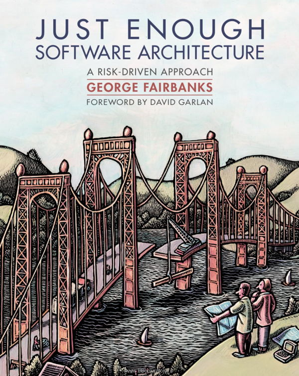 دانلود کتاب Just Enough Software Architecture