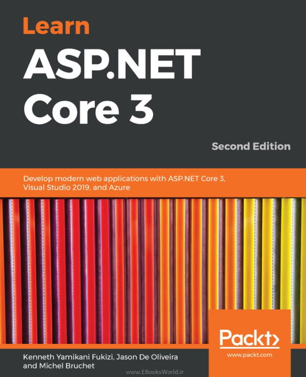 کتاب Learn ASP.NET Core 3 2nd Edition