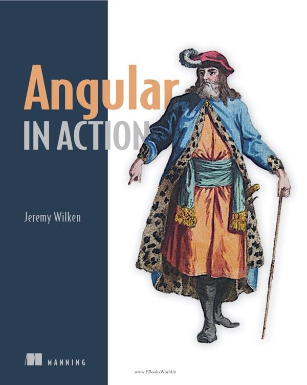 دانلود کتاب Angular in Action