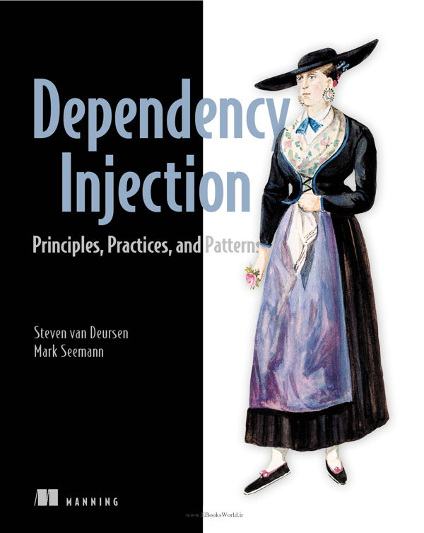 دانلود کتاب Dependency Injection Principles, Practices, and Patterns