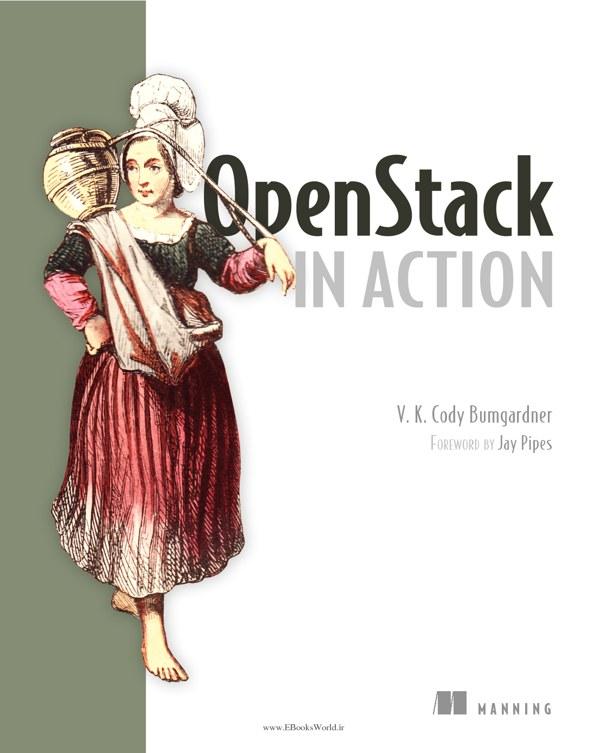 دانلود کتاب OpenStack in Action