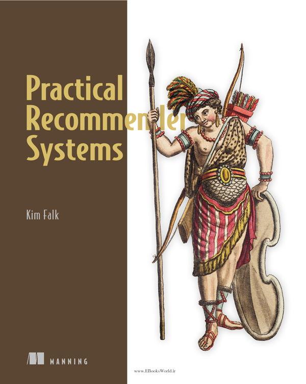 دانلود کتاب Practical Recommender Systems