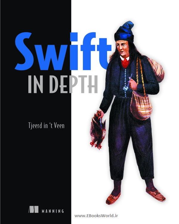 دانلود کتاب Swift in Depth
