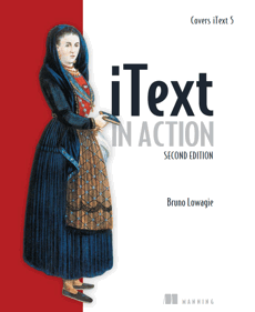 iText in Action Second Edition