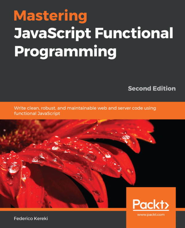 کتاب Mastering JavaScript Functional Programming Second Edition