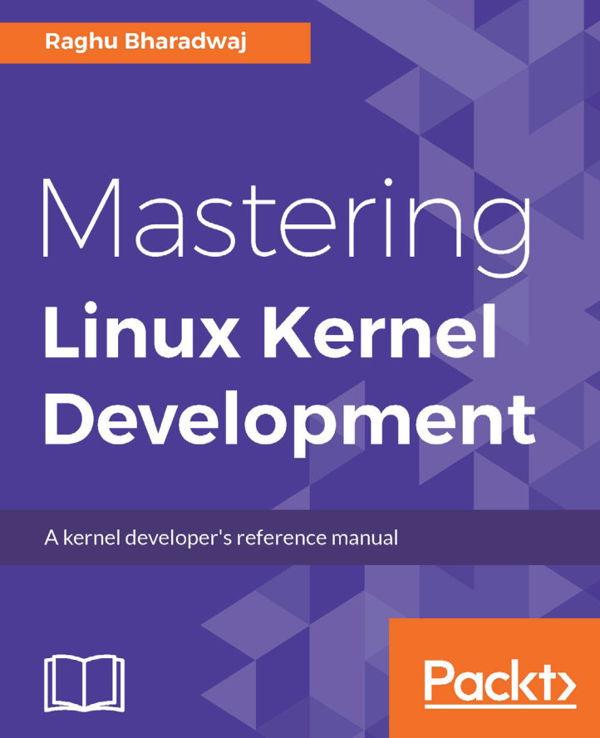 کتاب Mastering Linux Kernel Development