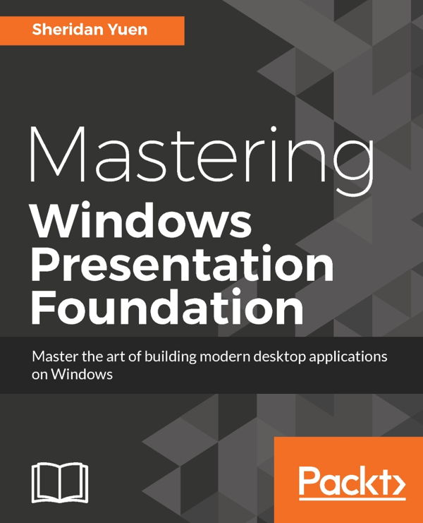 دانلود کتاب Mastering Windows Presentation Foundation
