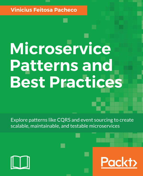 کتاب Microservice Patterns and Best Practices