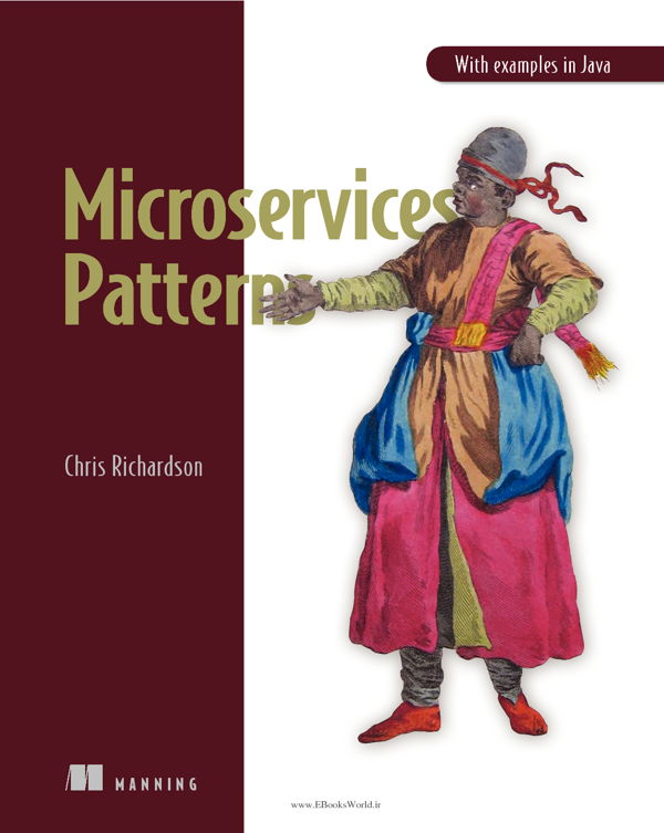 دانلود کتاب Microservice Patterns