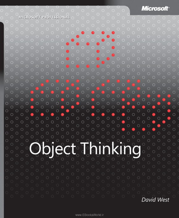 کتاب Object Thinking