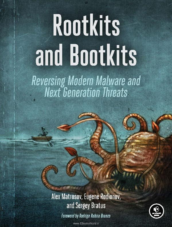 دانلود کتاب Rootkits and Bootkits